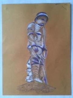 5. Boer War Memorial Statue