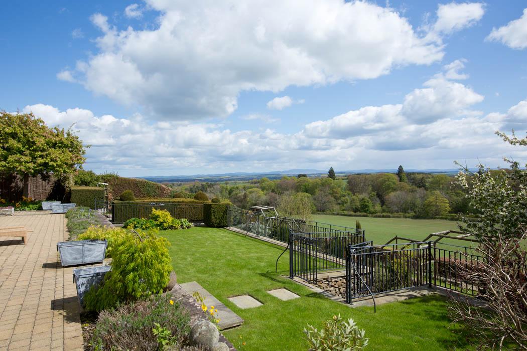 Magnificent Garden Views - Aussicht