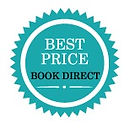 Best price - book direct