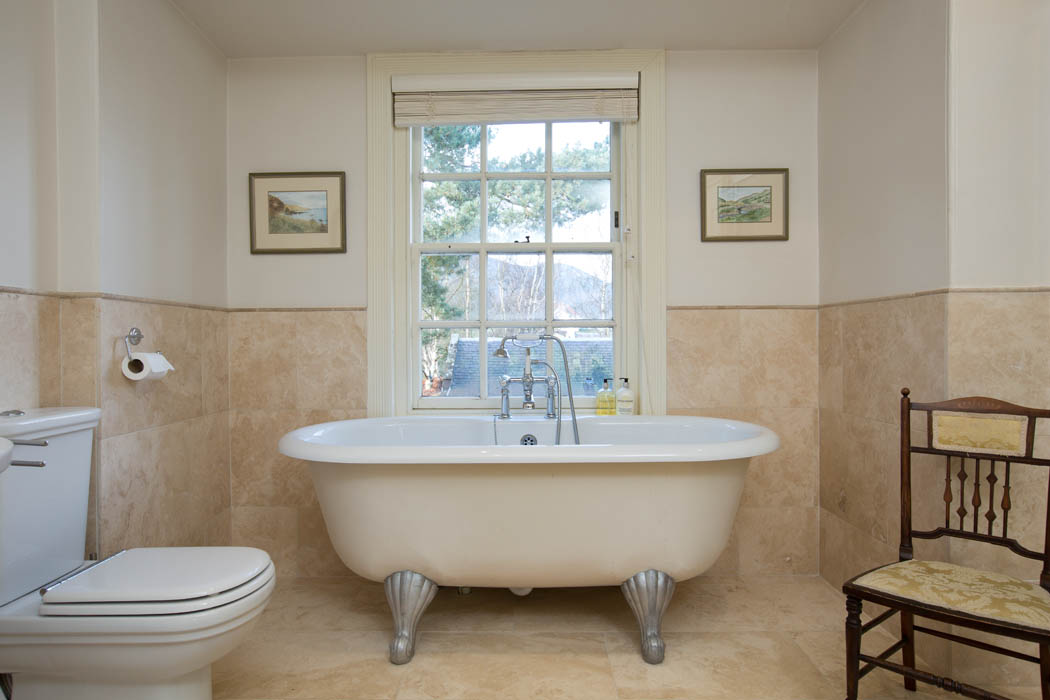 Private Bathroom French Bedroom