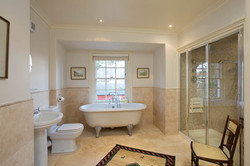 French Bedroom ensuite