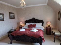 The Rococo Bedroom