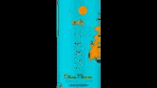 Classic Body Citrus Mimosa Organic Sunscreen Spray SPF 30