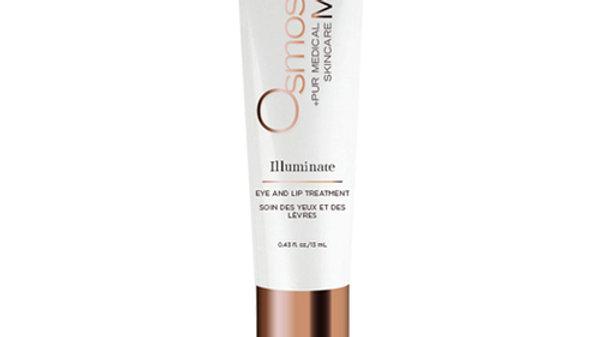 Illuminate Eye and Lip Treatment