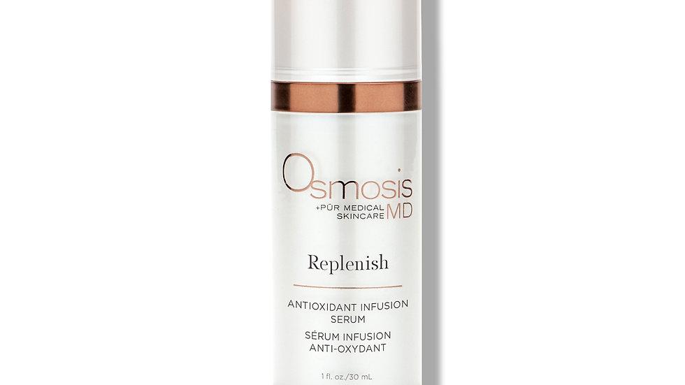 Replenish - Antioxident Infusion Serum
