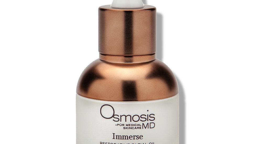 Immerse Restorative Facial Oil