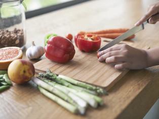 Adecuada alimentación y vida saludables en tiempos de COVID