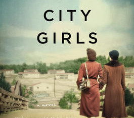 """""""The Atomic City Girls"""" 