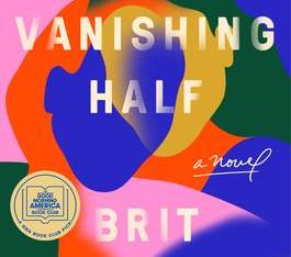 """The Vanishing Half"" | Reviewed by Chris Stuckenschneider"