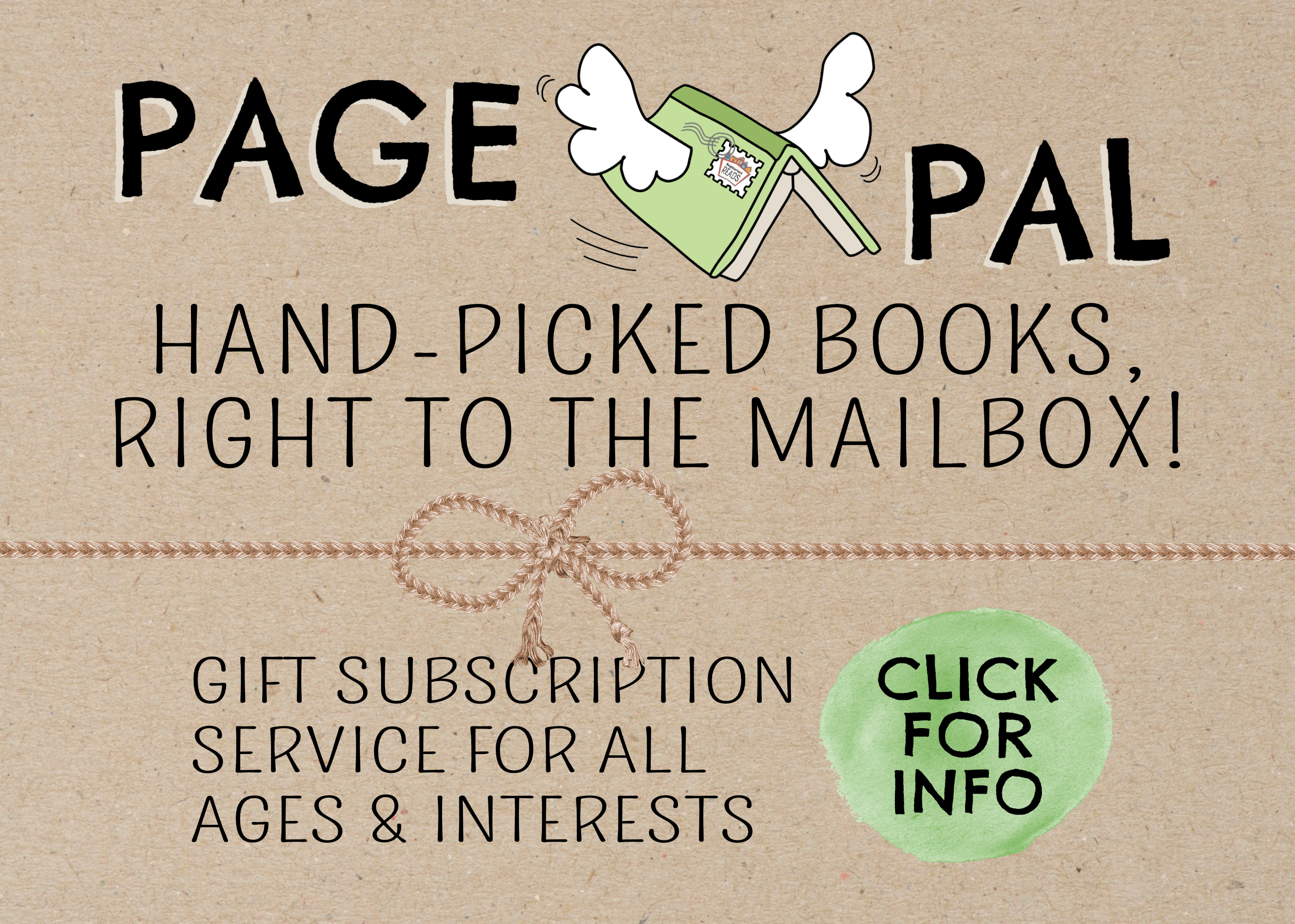 Page Pal Website