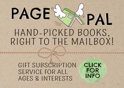 Page Pal Website