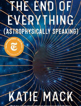 """Debbie's Pick: """"The End of Everything (Astrophysically Speaking)"""" by Katie Mack"""