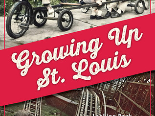 """Growing Up St. Louis,"" 