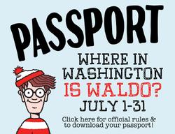 Waldo website