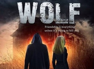 """Review: """"The Ghost and the Wolf: The Broken,"""" Book One