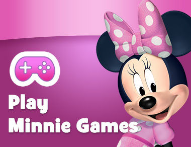 Mini Mouse Games
