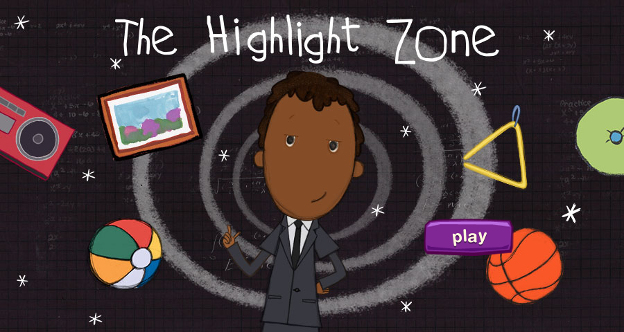 The Highlight Zone