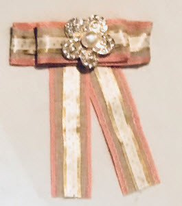 Moth Pink and Gold with Flower Charm.jpg