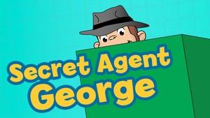 Secret Agent George