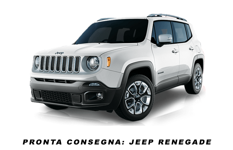 jeep carosello