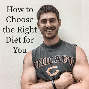Which Nutrition Plan is Best For You?