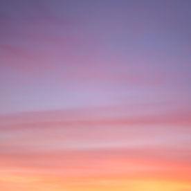 Sonnenuntergang auf der St.Petersinsel