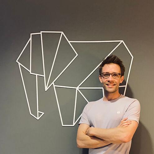Dr. Sebastian Ahsbahs