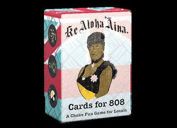 Ke Aloha ʻĀina Extension Pack
