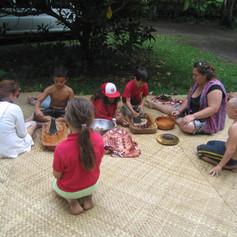 Kuʻi Kalo