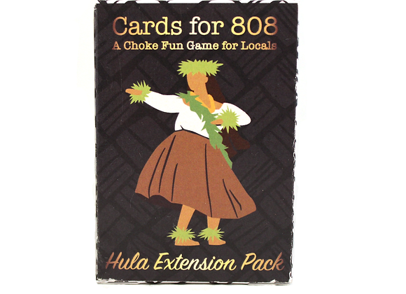 Hula Extension Pack