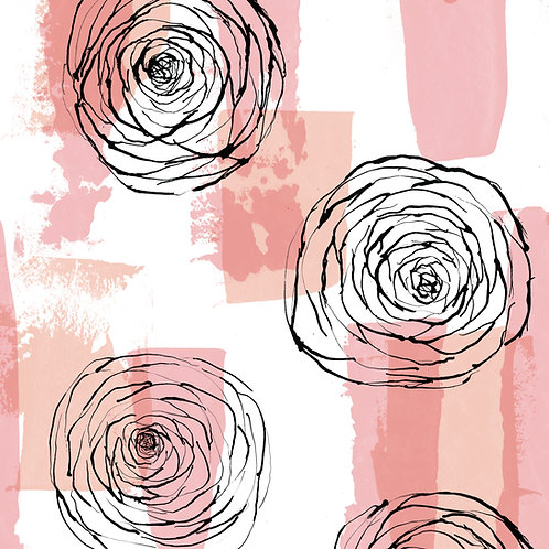 Rose by Fallen Rose