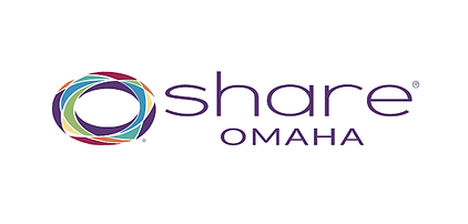 Link to Share Omaha chartity page.