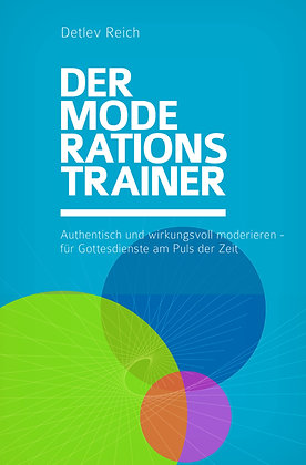 Der Moderations-Trainer (eBook)