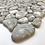 Thumbnail: River Rock Enamel Carrara