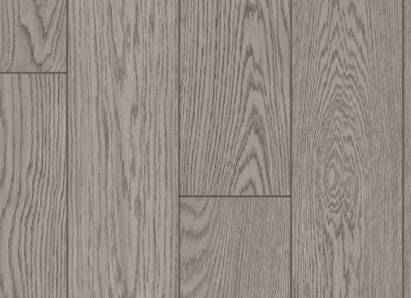 White Oak- Inox, Brushed