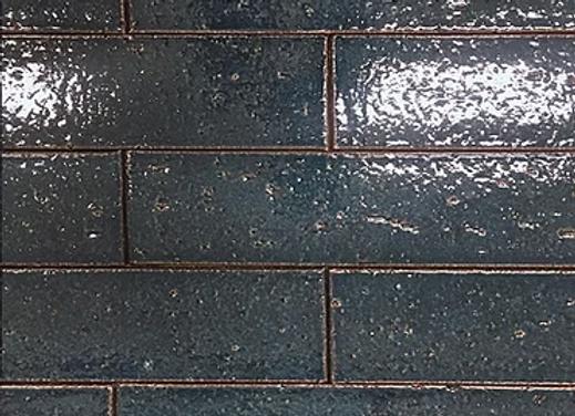 Crafted Brick Slate Teal