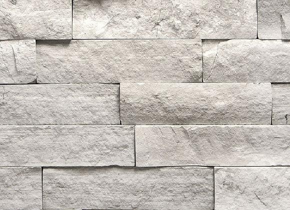 Silver Fox Ledgestone Panels