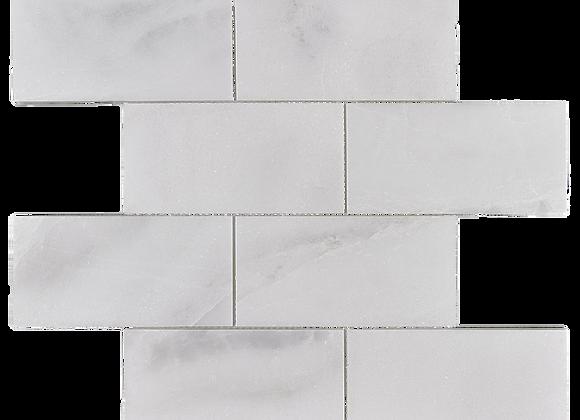 Pearl White Mosaic