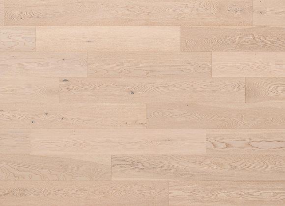 Brushed Oak Ivory