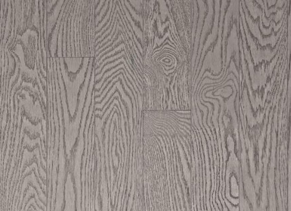 Red Oak - Inox, Brushed