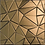 Thumbnail: Stone Tech Gold Decor