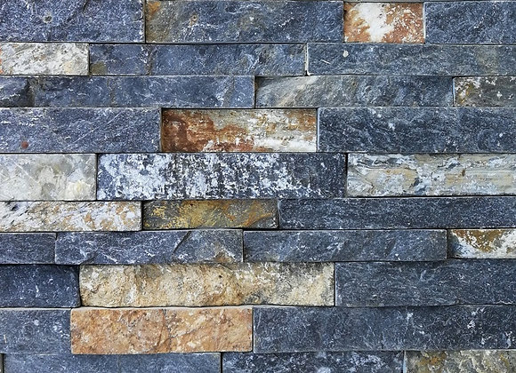 Smokey Mountain Ledgestone Panels
