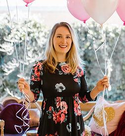 Jolie, Event Coordinator