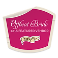 Offbeat Bride 2016 Featured Vendor