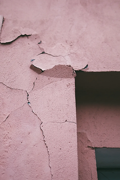 cracks in foundation