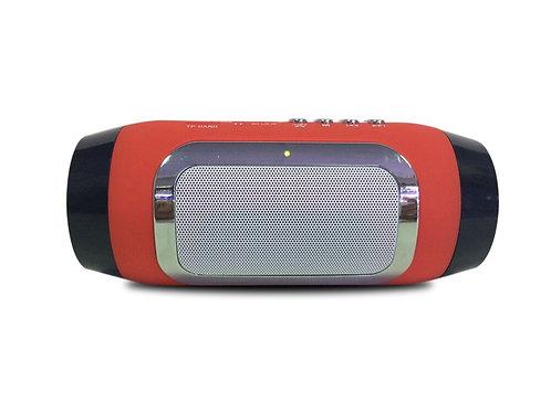 Red Grenade Bluetooth Speaker