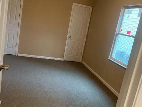 Logansville Studio Basement Apartment with private entrance.  $800 per month $350 deposit, $50 appli