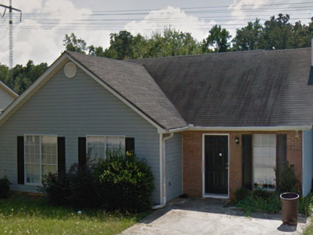 Room available in Ellenwood on Homeward Trail $145 week total $245 to move in Furnished on Marta