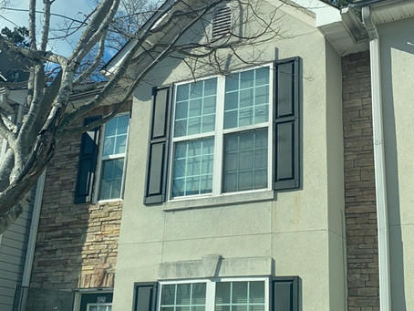 Room available in Conley $550 month unfurnished $200 deposit $100 refundable