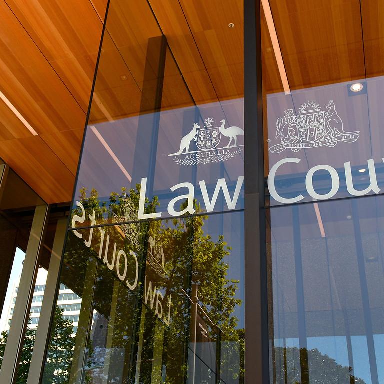 Criminal Law Advocacy 101